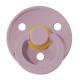 Bibs Colour, Str. 1. (0-6 mdr.) , Rund - Latex