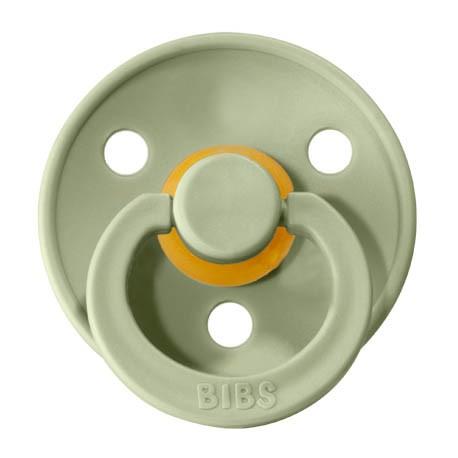 Bibs Colour ,Str. 3 (16-36 mdr.), Rund - Latex