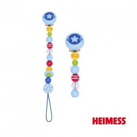 HEIMESS, Suttekæde