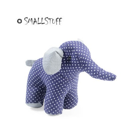 SMALLSTUFF - Elefant, Bamse