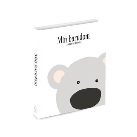 FARMOR & KO - Barnets bog, Min barndom, Til både pige & dreng