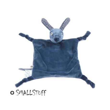 SMALLSTUFF , Kanin nusseklud, Blå