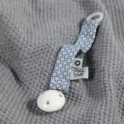 Smallstuff Suttesnor, Hvid/blå
