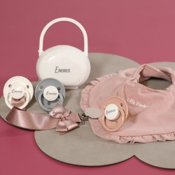 Gavepakke til den lille prinsesse, 3-36 måneder