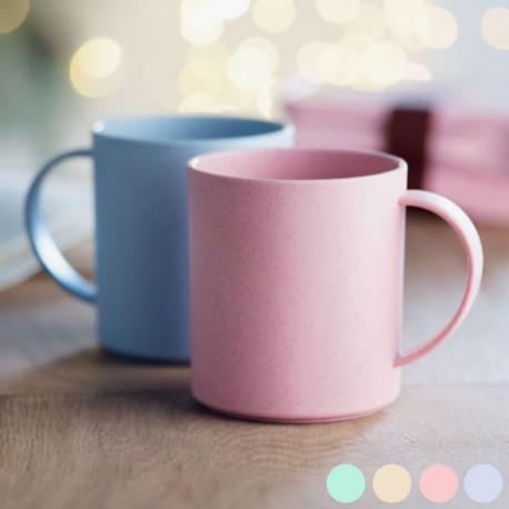 Image of Mini yum mug, bambus