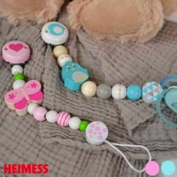 HEIMESS, Suttekæde, Fås i flere farver