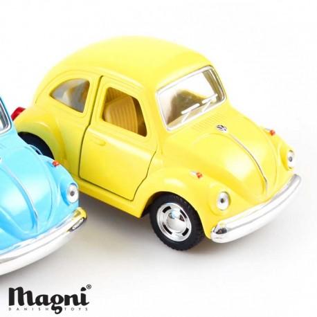 VW Folkevogn Bobbel fra Magni