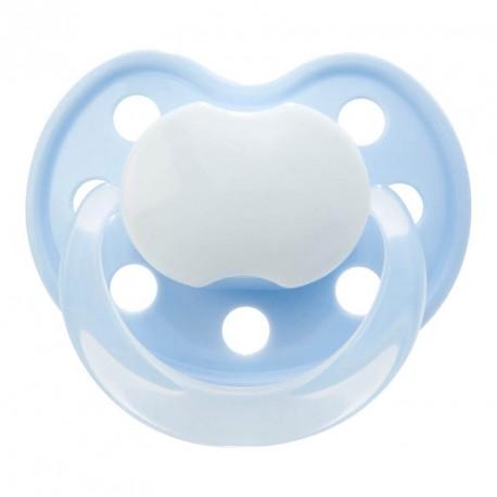 BABY-NOVA DELUXE 0-6,Anatomisk - Silikone