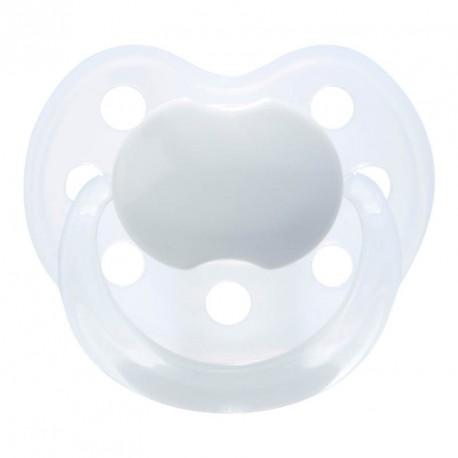 BABY-NOVA DELUXE - Anatomisk  - Silikone - Str 3-36 m