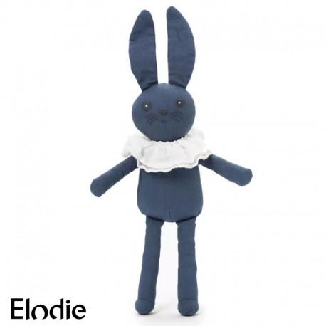 Image of   Elodie details, krammekanin, bunny funny francis i blå