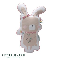 LITTLE DUTCH, Pude, Støvet rosa
