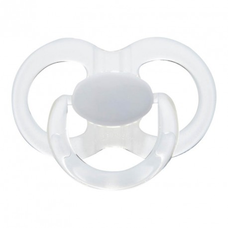 MAXIBABY 3-36,Physiologique - Silicone
