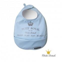 Elodie Details - Bavoir,Royal Blue