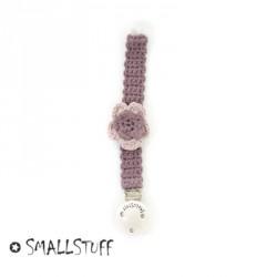 SMALLSTUFF Crochet, Attache-tétine
