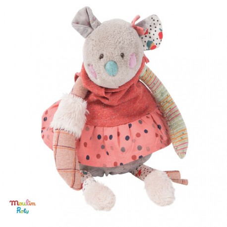 Souris, Moulin Roty
