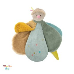 Doudou, libellule, Moulin Roty