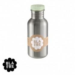 BLAFRE, Bouteille de boisson en acier, 500 ml., Vert