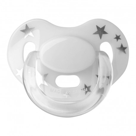 MAXIBABY, Taille. 2. (3-36 mois.), Anatomique- Silicone