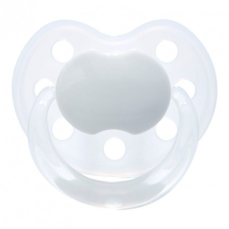 BABY-NOVA DELUXE 3-36,Anatomique - Silicone