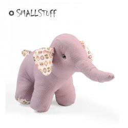 Smallstuff - Elefant bamse,Stor model, Fåes i flere farver
