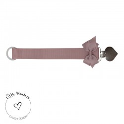 Little Wonders - Fopspeenkoort roze
