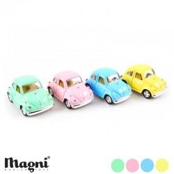 VW Volkswagen Bobble van Magni