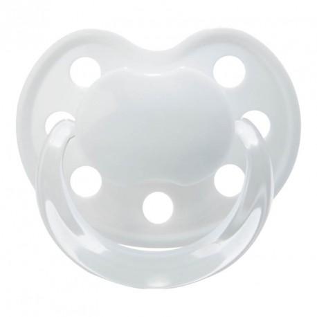 BABY-NOVA DELUXE Symmetrisk – Silikone - Str 3-36 m