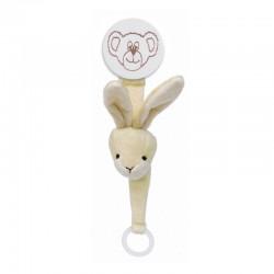Diinglisar Buddy - Bamse Med Sutteholder - Løve