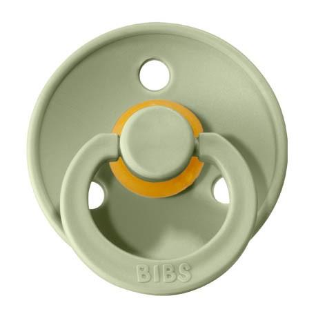 Bibs Colour ,Str. 3. (16-36 mdr.), Rund - Lateks