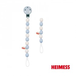 HEIMESS, Smokkekjede laget av tre