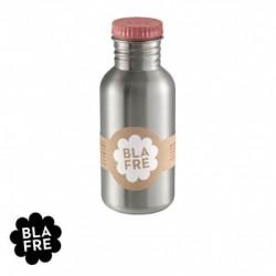 BLAFRE, Stålflaske, 500 ml., Rosa