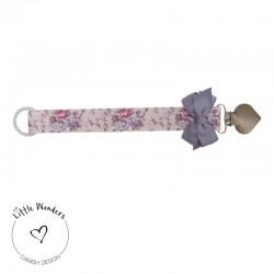 Little Wonders - Suttesnor, Baby lyserød