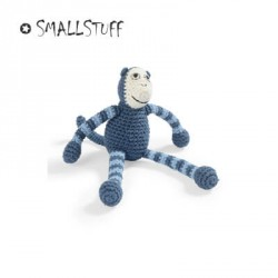 SMALLSTUFF - Monkey, Crochet