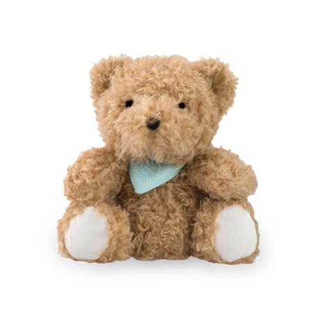 Kaloo the teddy bear