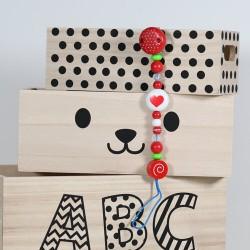 HEIMESS - Wooden dummy chain