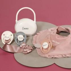 Presentlåda för den lilla prinsessan, 3-36 månader