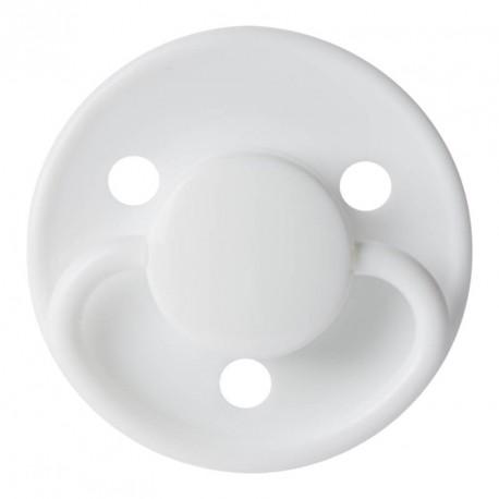 Mininor 3-6 months -Round – Silicone
