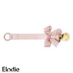 Elodie Details, Napphållare Med Band, Powder Pink