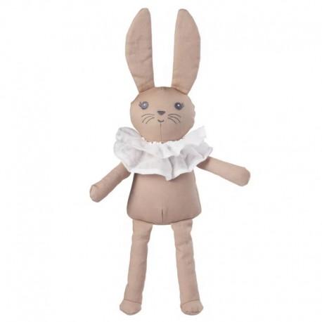 Comfort cloth Elodie Details Blinkie Bonnie, light beige