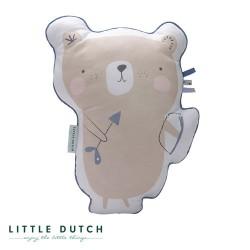 Boll med ljud, björn, Petit Collage