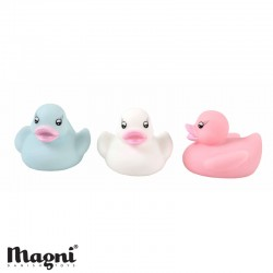 MAGNI, Rubber duck, More colors available
