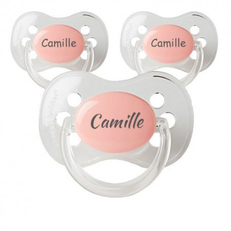 CANPOL, Size. 2. (3-36 months.), Symmetrical - Silicone