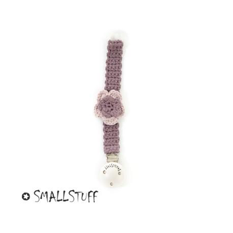 SMALLSTUFF - Crochet, dummy chain