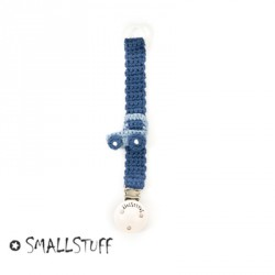 SMALLSTUFF - Crochet, dummy chain