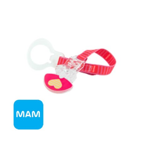 MAM Soother chain
