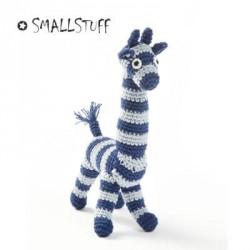 Smallstuff - Crochet giraffe