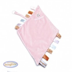 DIINGLISAR - Dummy cloth, Light pink