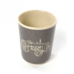 Cup no handle, Vehicles, bamboo