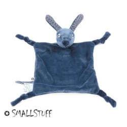 SMALLSTUFF, Cuddling cloth, Rabbit
