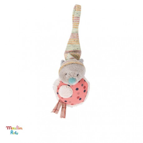 MOULIN ROTY, Dummy-holder, Mouse